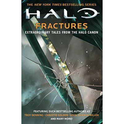 Halo: Fractures - [Version Originale]