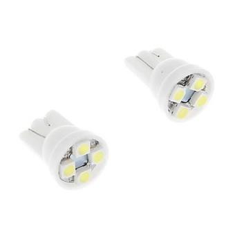 Led Support Blanc 2w T10Couleur Lampe ChaudPuissance À Lumière Y7bf6gy