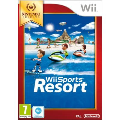 Console de jeux WII La version PAL du pays España
