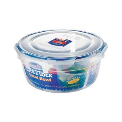 Lock&Lock - Boite hermétique - Garde salade : Lock&Lock 3.4 L