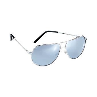 7ae1e764239b6a Lunettes de soleil aviateur avec verres miroir - Lunettes - Achat   prix    fnac