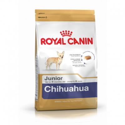 Royal canin - chihuahua junior - 1,5 kg