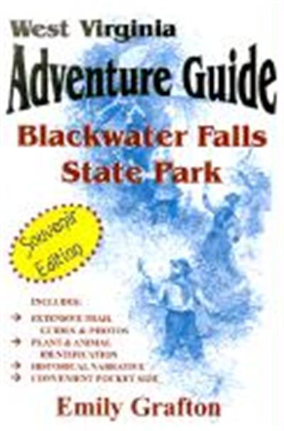 West Virginia Adventure Guide Blackwater Falls State Park