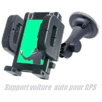 Support voiture ventouse pour GPS Navman F35 France