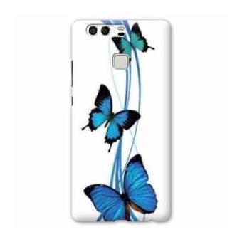 coque huawei p9 papillon