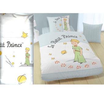 drap housse le petit prince legende textile de chambre achat prix fnac. Black Bedroom Furniture Sets. Home Design Ideas