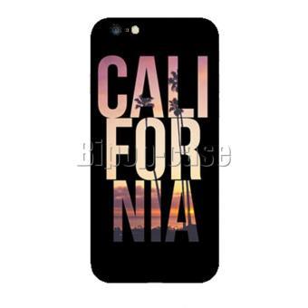 coque iphone 6 california