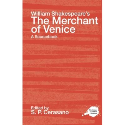 A Routledge Literary Sourcebook On William Shakespeares The
