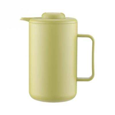Bodum bistro carafe isotherme en plastique vert citron