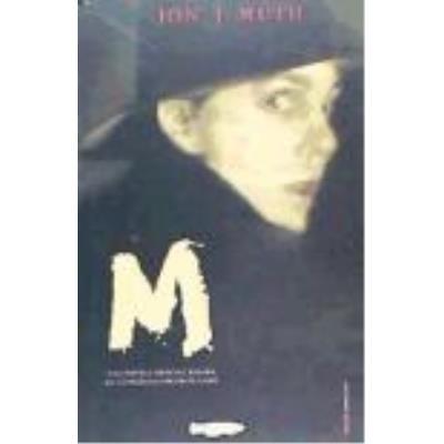 M - Muth, Jon J.