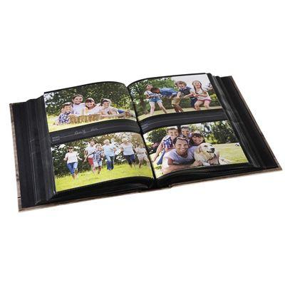Hama Album M/émo Bernd pour 200/Photos au Format 10/x/15/cm