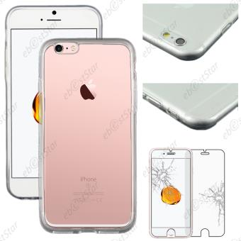coque silicone gel iphone 7