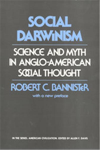 Social Darwinism, American Civilization Series