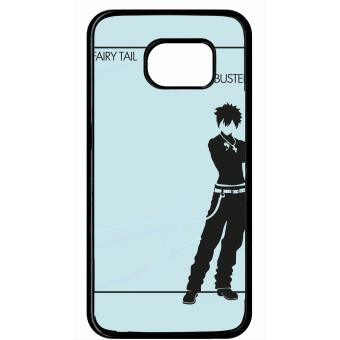 Coque samsung s6 edge fairy tail gray fullbuster