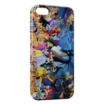 coque iphone 7 plus personnages de disney achat prix fnac. Black Bedroom Furniture Sets. Home Design Ideas