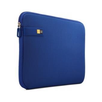 Housse Case Logic Bleue pour PC Portable et MacBook 13.3''