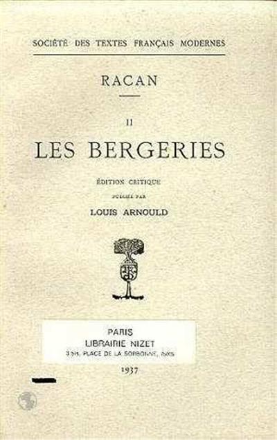 LES BERGERIES
