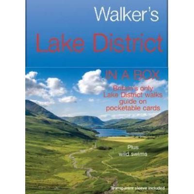 Lake District Walks - [Version Originale]
