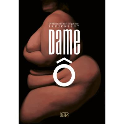 Dame Ô - DVD
