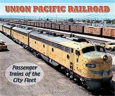 Union Pacific Railroad, Photo Archive Series