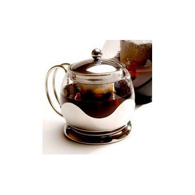 Théière La Cafetière Le Teapot de 1.2 lt en Inox