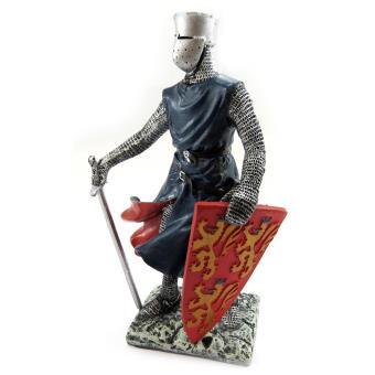 Image De Chevalier Du Moyen Age figurine 'chevalier moyen age' - moyenne figurine - achat & prix | fnac
