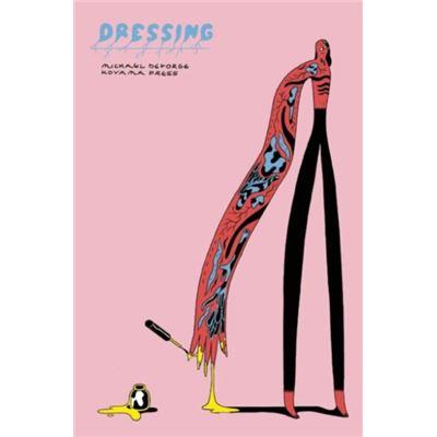 Dressing (Hardcover)