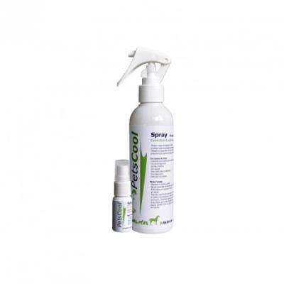 Petscool spray - 15 ml