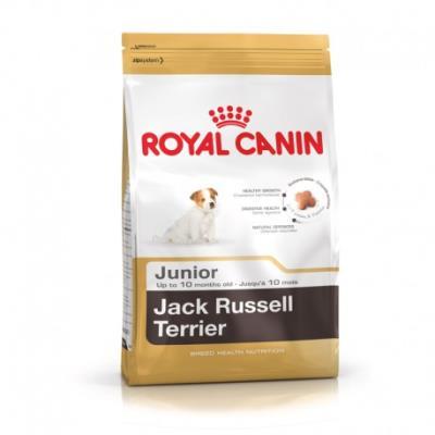 Royal canin - jack russel junior - 1,5 kg