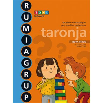 (Cat).(18).Quad.Rumiagrup 1.(Taronja) [Livre en VO]