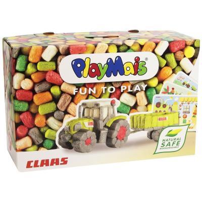 PlayMais - PlayMaïs édition : Claas