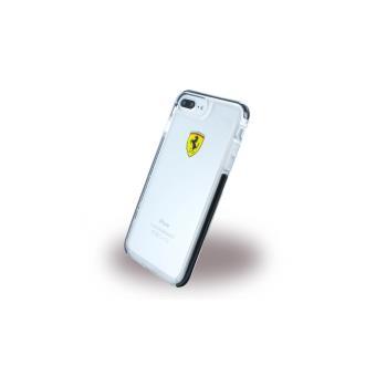 coque iphone 7 plus ferrari