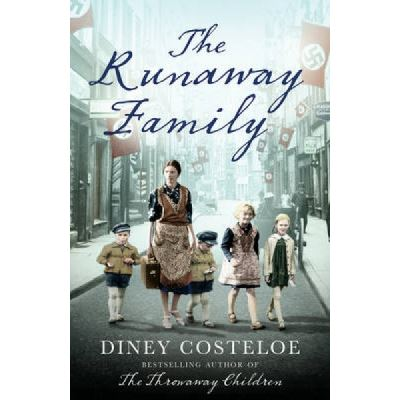 The Runaway Family - [Version Originale]