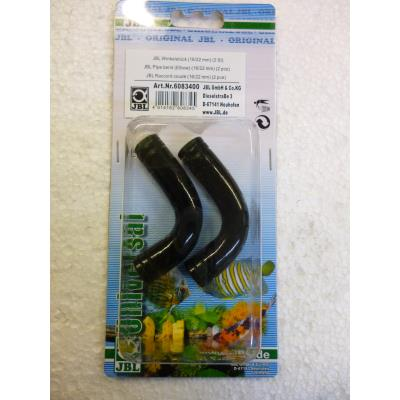 Raccord coude cp 500