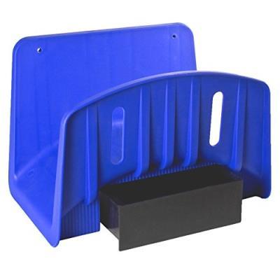 Tatay 0042101 Support De Tuyaux Mural 50 M Plastique Bleu Dimensions 27 X 17 X 19 Cm