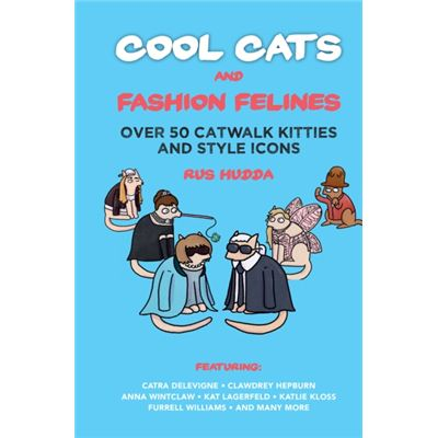 Cool Cats Fashion Felines