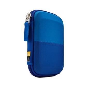 Etui de protection Case Logic Bleu pour disque dur 2.5''