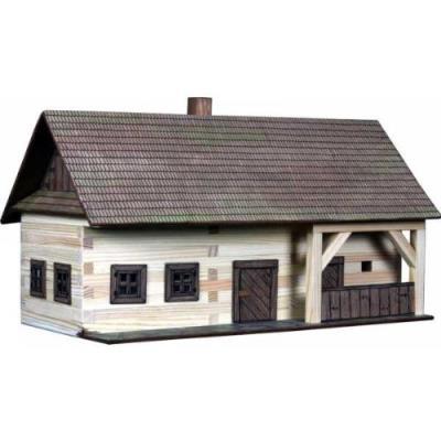 maison bois 3