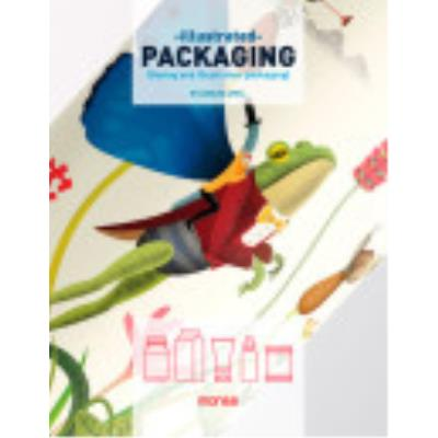 Illustrated Packaging - VV.AA.