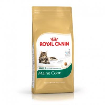 Royal canin - maine coon adult - 2 kg