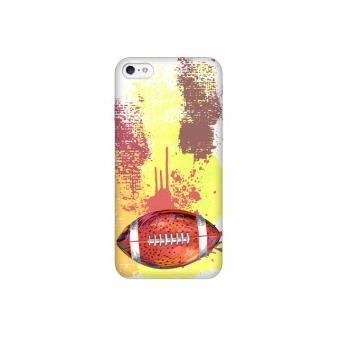 coque iphone 5 football americain