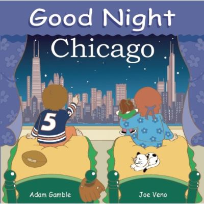 Good Night Chicago, Good Night Our World Series