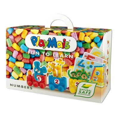 PlayMais - PlayMaïs éducatif : Nombres