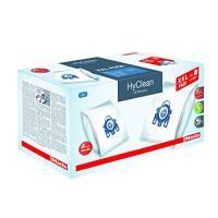 Miele xxl pack hyclean 3d gn boîte de sac d'aspirateur 4 pièces
