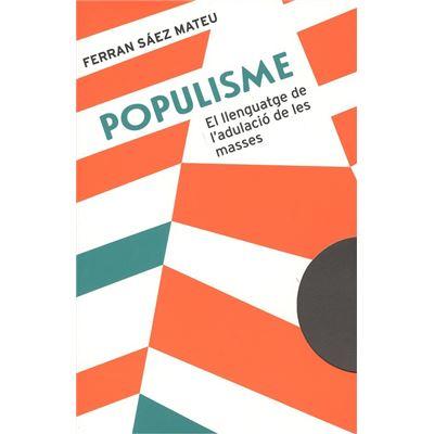 Populisme [Livre en VO]