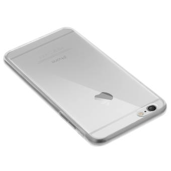 coque iphone 6 transparente silicone