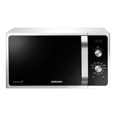Micro ondes Samsung MS28F303TFS/EF 1000 W Noir et Gris