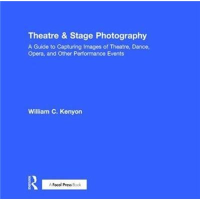 Theatre Stage Photography