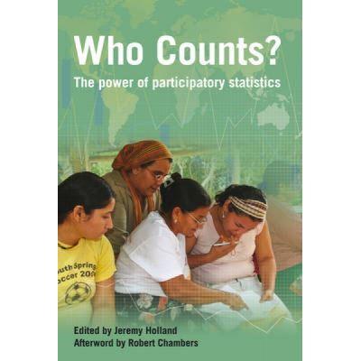 Who Counts? - [Version Originale]