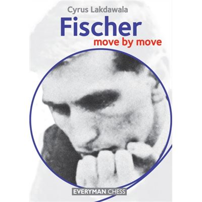 Fischer: Move By Move (Paperback)